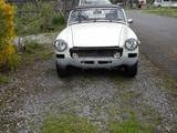 1979 MG M Type Midget