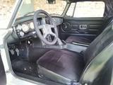 1979 MG MGB MkIII