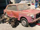 1966 MG 1100