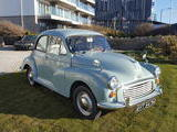 1970 Morris Minor 1000 Saloon 2 door