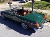 1970 MG MGB MkII