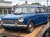 1971 Austin 1800