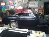 1966 MG Midget MkI