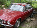 1977 Jaguar XJ6 Series 2