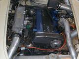1962 MG MGA Conversion