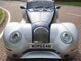 2004 Morgan Aero 8 GTN