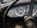 1956 MG MGA Blue Lee Bates