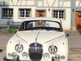 1960 Jaguar Mark 2