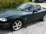 2001 Mazda Miata NB