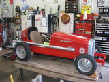 1930 CycleKart Race Car