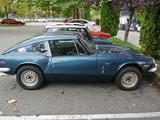 1971 Triumph GT6 MkII