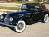 1959 Morgan Plus 4 4