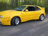 1993 Volkswagen Corrado Turbo Conversion