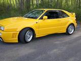 1993 Volkswagen Corrado Turbo Conversion