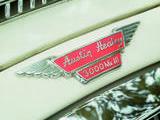 1968 Austin Healey 3000 BJ8