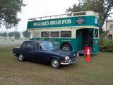 1966 Triumph 2000 MkI