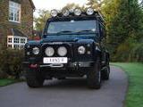 1998 Land Rover Defender 90