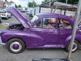 1962 Morris Minor 1000 Saloon 2 door