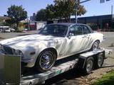 1970 Jaguar XJ6 C