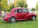 1953 Morris Minor MM