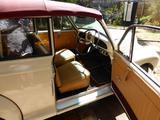 1960 Morris Minor Tourer Convertible