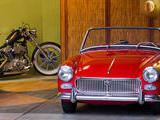 1962 MG Midget MkI