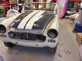 1967 MG Midget