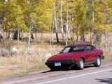 1978 Triumph TR8
