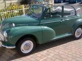 1964 Morris Minor 1000 Tourer