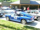 1969 Triumph GT6 MkII