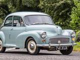1960 Morris Minor 1000 Saloon 2 door