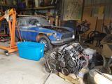 1971 MG MGB GT V6 Conversion