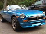 1974 MG MGB V8 Conversion