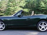 2001 Mazda MX 5 NB