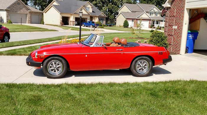 Clutch Problems : MGB & GT Forum : MG Experience Forums