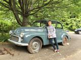 1959 Morris Minor 1000