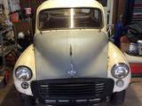 1967 Morris Minor 1000 Saloon 2 door