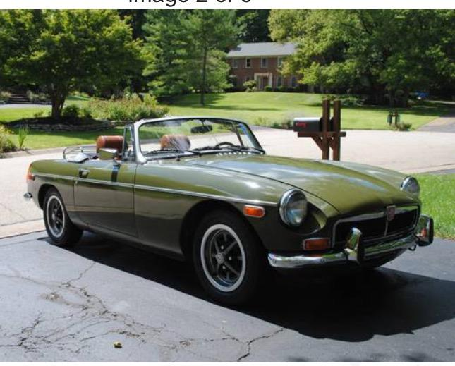 Tach Wiring after Electronic Ignition : MGB & GT Forum ...
