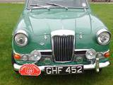 1959 Riley 1 5
