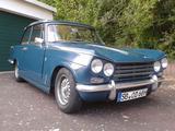 1968 Triumph Vitesse Mk2
