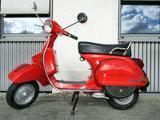 1992 Vespa P 80 X Red 625 P 2 5 Rosso Corsa Arno Jung
