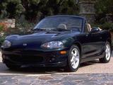 2005 Mazda MX 5
