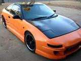 1991 Toyota MR2 GT T Bar