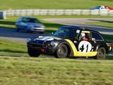 1970 MG MGB GT Racecar