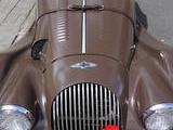 1968 Morgan 4 4