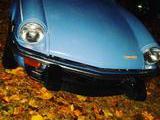 1974 Triumph 1500