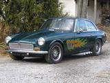 1970 MG MGB V8 Conversion
