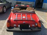 1979 MG Midget Red Marl Jesop