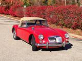 1960 MG MGA 1600