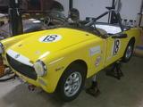 1973 MG Midget MkII